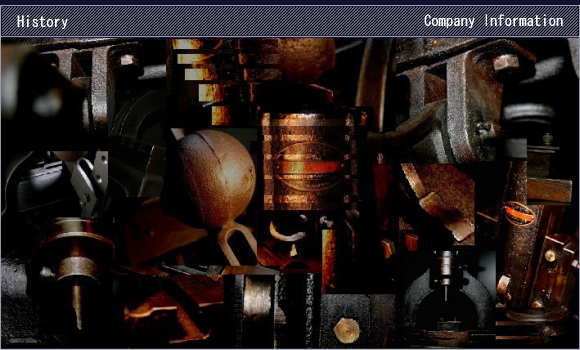 Company Guide - History